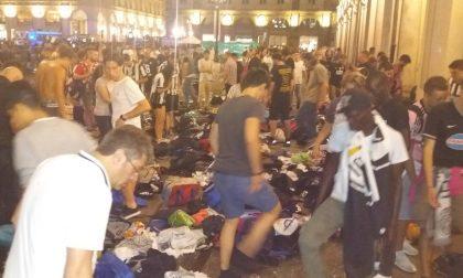 Torino, i feriti sono 1250: chieste le dimissioni del sindaco Appendino