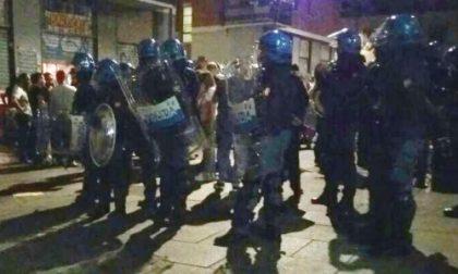 Torino, in Giulia di Barolo tensione contro le norme anti movida