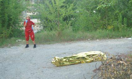 Chivasso, annega ad Orco: morto 33enne