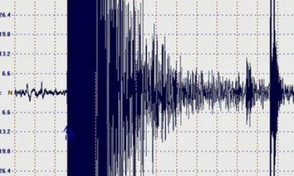 """Il Piemonte """"trema"""": due lievi scosse di terremoto nell'alessandrino"""