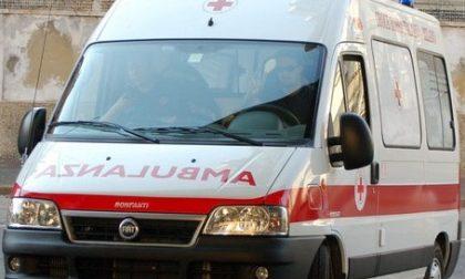 Incidente tra Touareg e una moto: morto centauro di 54 anni