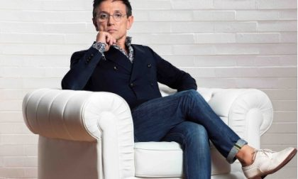 Lo chef stellato di Masterchef Bruno Barbieri truffato di 30mila euro nel torinese