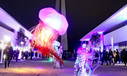 Musica, arte e sconti per la stagione dei saldi estivi al Torino Outlet Village
