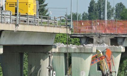 Ponte sul Po, confermati i tempi dei lavori, ad agosto dovrebbe partire il secondo lotto