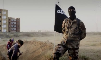 Terrorismo, trovato a Torino un uomo dell'Isis: espulso