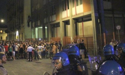 Torino,  ancora polemiche dopo gli scontri in piazza Santa Giulia contro la Movida