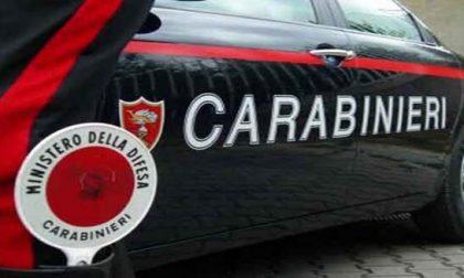 Voleva suicidarsi, salvato dai carabinieri
