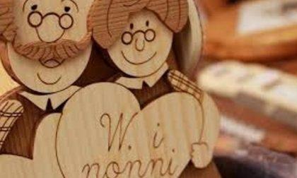 La Festa dei Nonni sta arrivando! Fai un augurio speciale con la Nuova Periferia