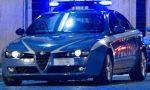 Ladro auto arrestato dopo allarme di un cittadino