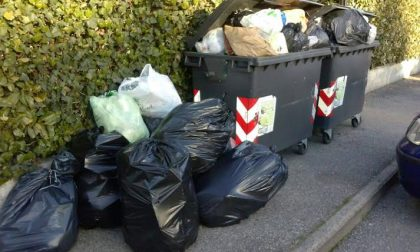 Raccolta rifiuti, il sindaco cancella un altro servizio alle famiglie