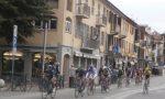 Gara ciclistica Milano – Torino, oggi disagi per il traffico: ecco quando chiuderanno le strade