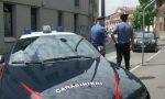 Fugge sui tetti per evitare l'arresto IL VIDEO