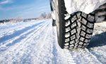 Sicurezza stradale, obbligo di catene o pneumatici da neve  in collina. ECCO DOVE