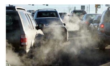 Aria inquinata ecco le proposte di Città Metropolitana