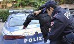 Rubano cellulare al Carrefour due arrestati