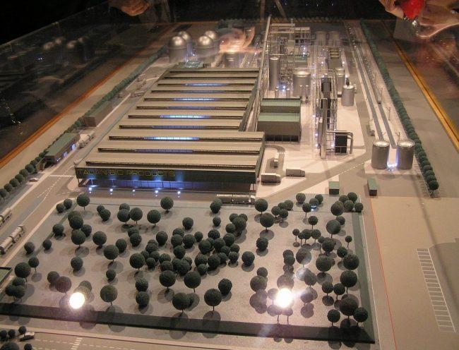 Centrale Mossi Ghisolfi, un futuro per i lavoratori