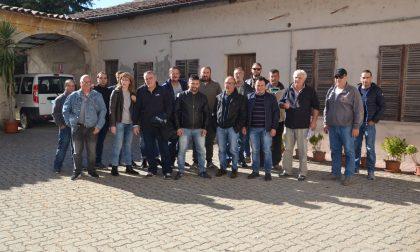 Crisi Mossi Ghisolfi lavoratori senza stipendio