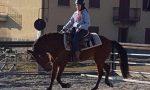 Addio Beatrice amava andare a cavallo
