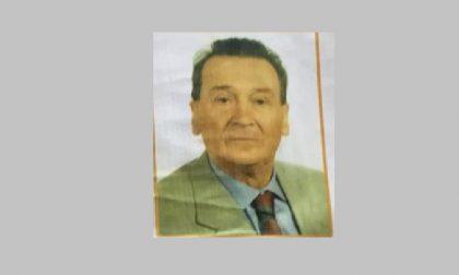 Morto ex sindaco oggi i funerali