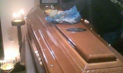 Omicidio Chivasso domani i funerali