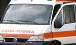 Anziano investito da un'auto morto dopo il trasporto in ospedale