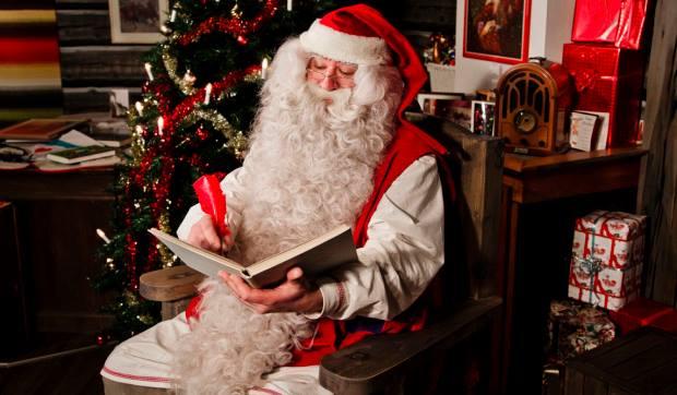 Sogno Natale sino al 7 gennaio