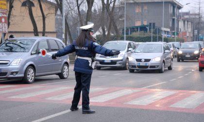 Blocco auto fino a domani a Torino