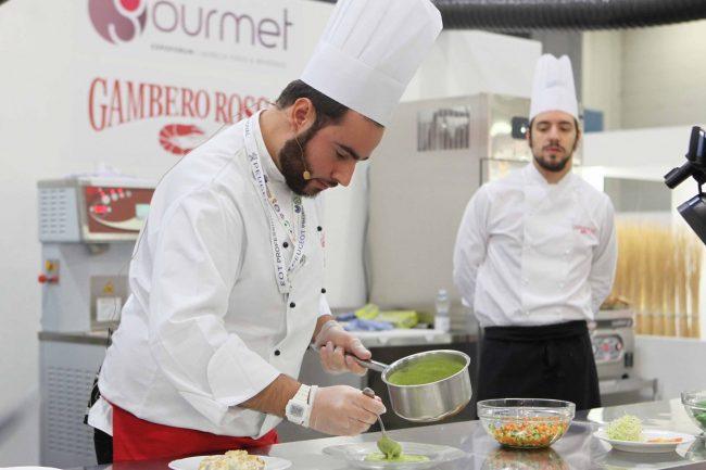 Gourmet Food Festival arriva Torino