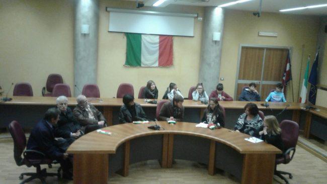 Falcone e Borsellino ricordati dal consiglio comunale