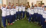 Mondiale Kickboxing Barbiere vola in semifinale