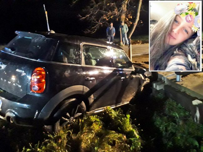 Indagata madre 13enne morta in incidente