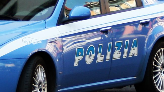 Furto nel bar tre arrestati