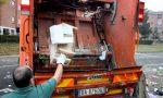 Codice a barre sui cassonetti dei rifiuti