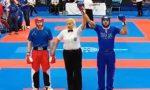 Mondiale Kickboxing Barbiere vince contro la Finlandia