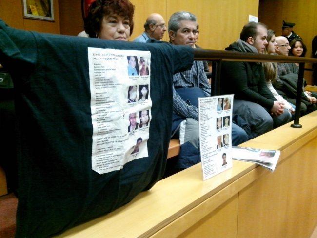 Condanne Thyssen, l'intervento dei giudici di Strasburgo