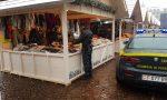 Falso cachemire ai mercatini di Natale IL VIDEO
