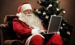 Babbo Natale allo chalet dell'Assietta