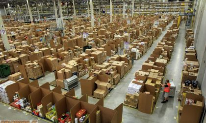 Amazon tarda apertura a Torrazza