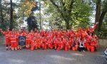Nuovi volontari del soccorso per l'Anpas