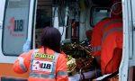 Ciclista cade in un canale e muore annegato
