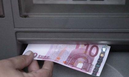 Il 13 dicembre chiude la banca a Castiglione