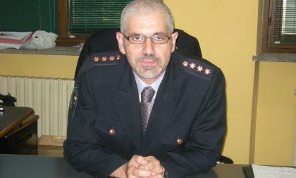 Morto il comandante dei vigili di Brandizzo Pirrazzo: la data dei funerali