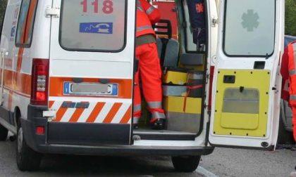 Pensionato colto da malore muore in auto a Cavagnolo