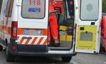 Scuolabus contro muro feriti due bimbi e il conducente