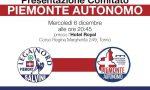 Piemonte Autonomo presenta il comitato