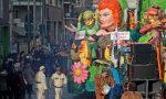 Carnevale grande attesa per la sfilata