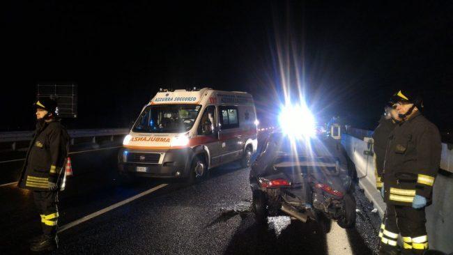 Siracusa, tragico scontro in via Augusta: perde la vita un uomo