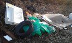 Discariche abusive beccati mentre tentavano di abbandonare rifiuti