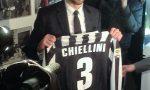 Giorgio Chiellini dona parte di stipendio in beneficenza