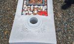 Furti fiori al cimitero ladri scatenati